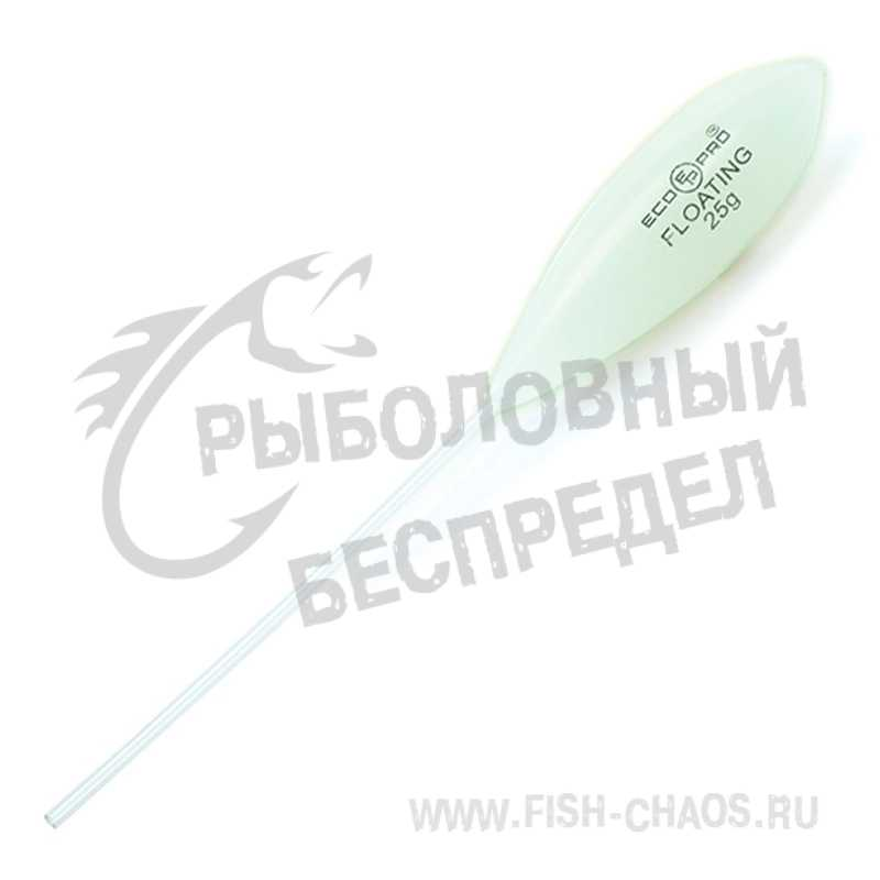 Бомбарда EcoPro Floating Fluo