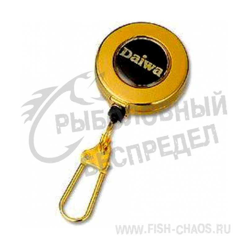 Daiwa, Ретривер Pin-on Reel 400ST
