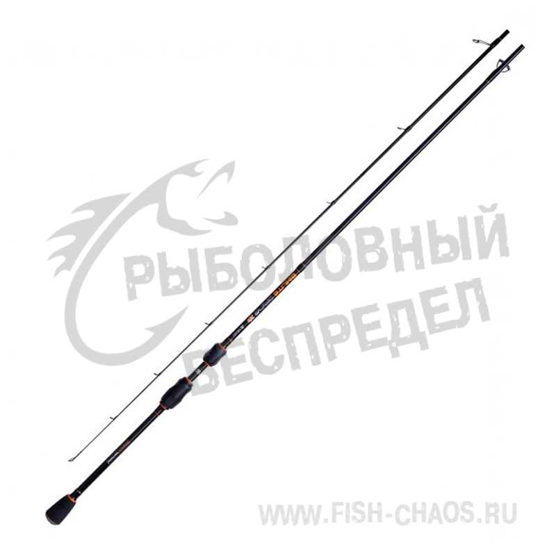 Спиннинг Mikado Bixlite Medium Jig 1.98m до 22g