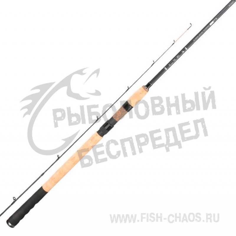 Удилище Mikado Black Stone Commercial Method Feeder 300 (до 55g)