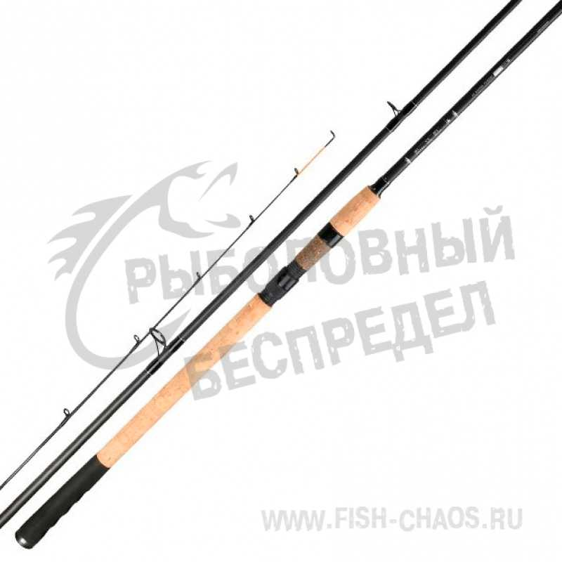 Удилище Mikado Black Stone Medium Feeder 360 (до 120g)