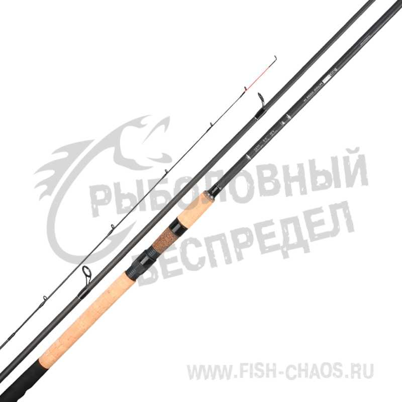Удилище Mikado Black Stone Method Feeder 350 (55-75g)