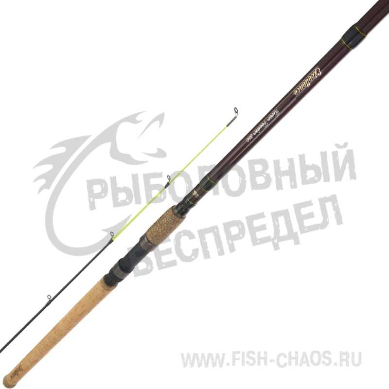 Удилище Mikado Excellence River Feeder 360 (до 180g)