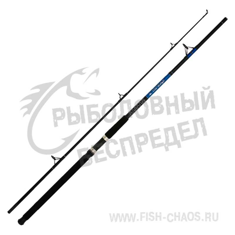 Спиннинг Mikado Fish Hunter Sea Pilk 2.10m до 300g