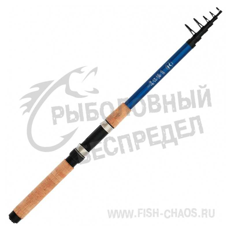 Удилище Mikado Fish Hunter TelePicker 2.70m (20-60g)