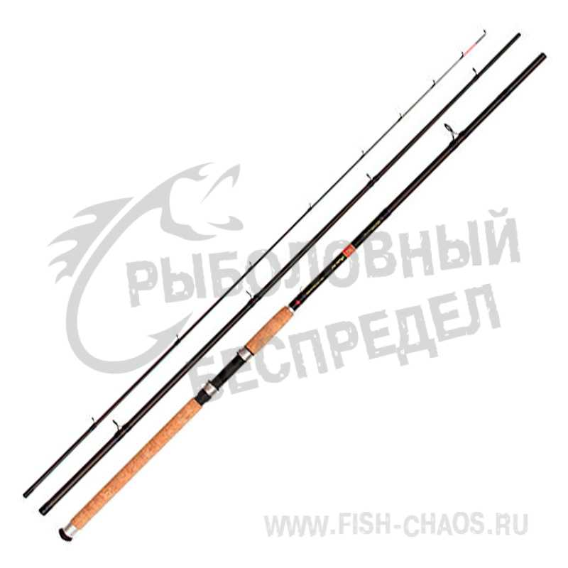 Удилище Mikado Golden Lion Bay 345 (до 140g)