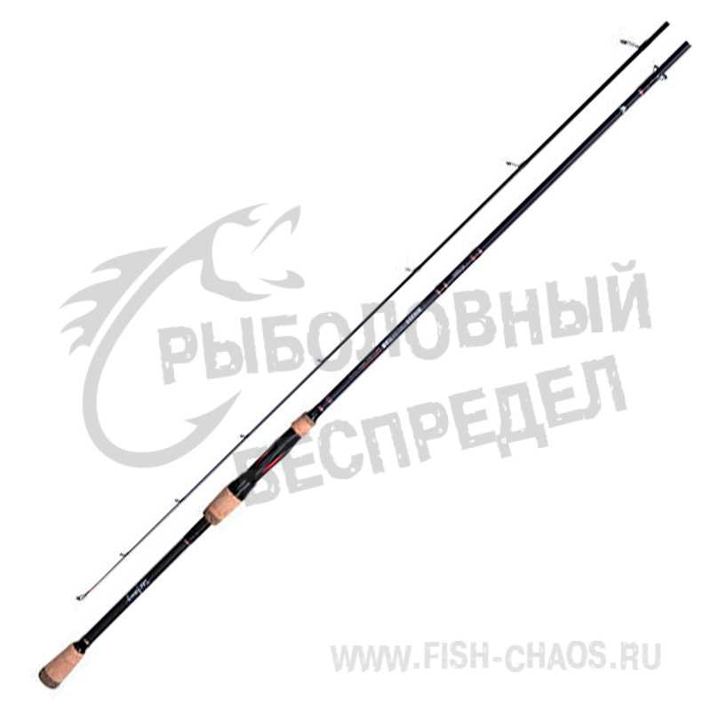Спиннинг Mikado MFT Light Spin 2.28m 2-11g