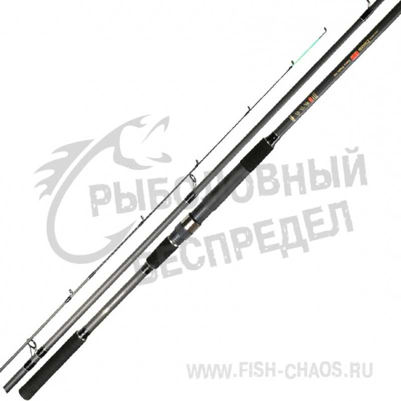 Удилище Mikado Princess Medium Feeder 3.90m (до 120g)