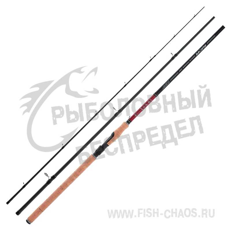 Удилище Mikado Scr Heavy Feeder 360 (100-150g)