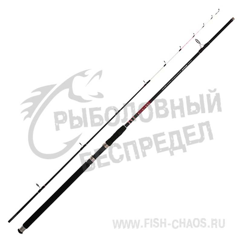 Удилище Mikado SCR Sea Light Picker 240 до 200g