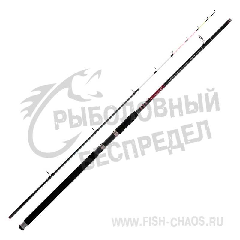 Удилище Mikado SCR Sea HEAVY Picker 210 до 400g