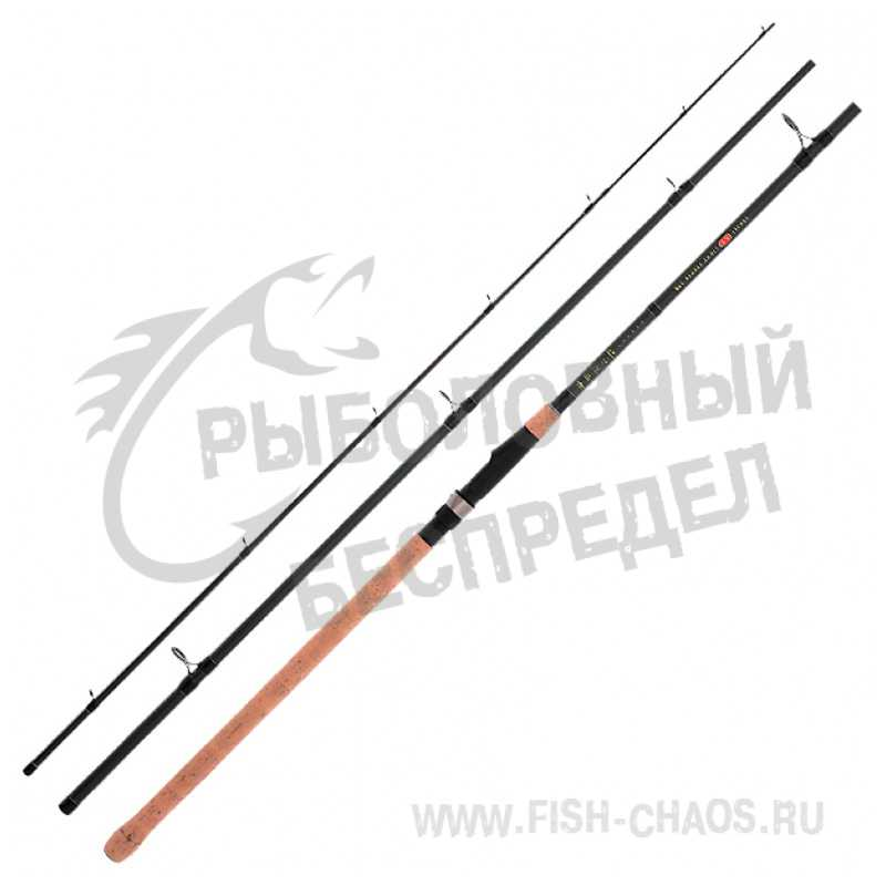 Удилище Mikado Sensei Light Feeder 390 (до 110g)