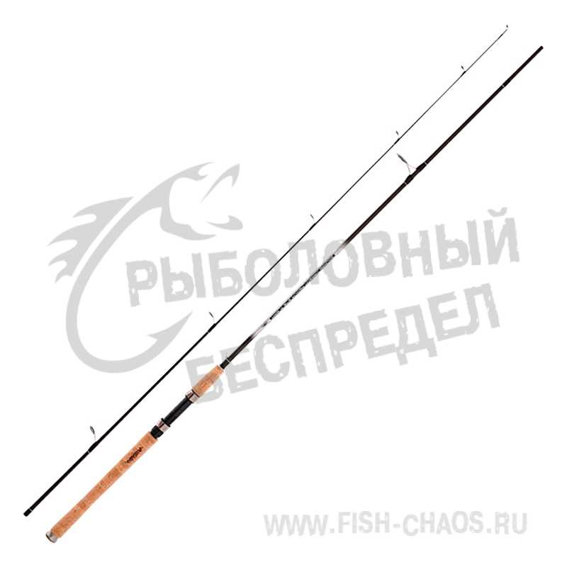 Спиннинг Mikado Square Carbon Medium Spin 2.14m до 18g