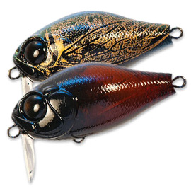 ZipBaits B-Switcher SSR Craze rattler
