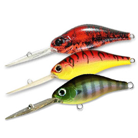 ZipBaits B-Switcher 4.0 Rattler