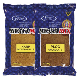 Lorpio Mega Mix 1000g